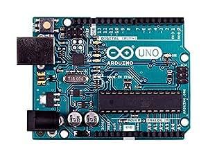 Arduino UNO R3 Board Module With DIP ATmega328P(Blue)