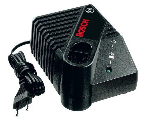 Bosch 2607225030 7.2V - 24V AL 2450 DV Quick Multivolt Charger for Bosch Batteries