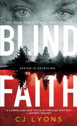Blind Faith, C. J. Lyons