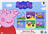 Peppa Pig-Selection Box [DVD] [Import]