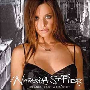 Natasha St-Pier - Un Ange Frappe a Ma Porte - Amazon.com Music