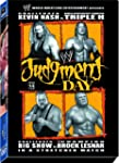 NEW Judgement Day (2003) (DVD)