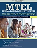 MTEL General Curriculum (03) Study Guide: MTEL Test Prep and Practice Questions