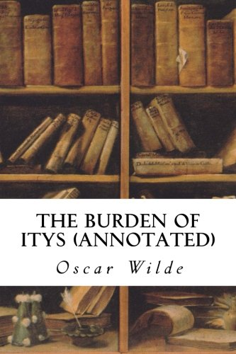 The Burden of Itys (annotated)