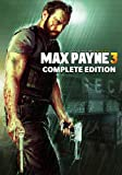 Max Payne 3: The Complete Edition [Online Game Code]