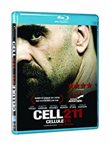 Cell 211  / Cellule 211  (Bilingual) [Blu-ray]