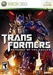 Transformers Revenge