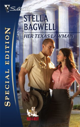 Image of Her Texas Lawman (Silhouette Special Edition)