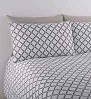Diamond Print Bedset