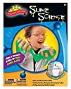 POOF-Slinky – Scientific Explorer Slime Science Mini Lab Kit with (5) Slime Recipes, 7-Activities,…