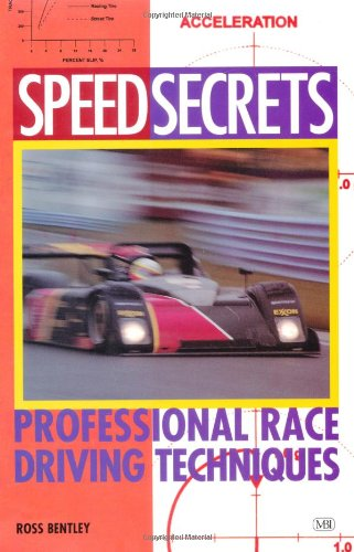Professional Race Driving Techniques (Speed Secrets)
