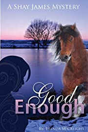 Good Enough (A Shay James Mystery Book 1)
