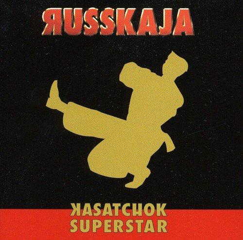 Kasatchock Superstar