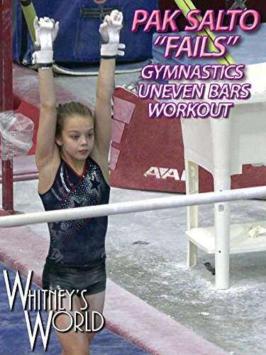 "Pak Salto ""Fails"" 