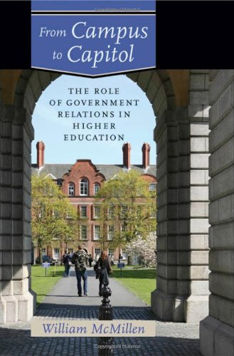 From Campus to Capitol: The Role of Government Relations...