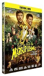 Sur La Piste Du Marsupilami - Edition Double