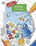 tiptoi® Lern mit mir!: tiptoi® Mathe 1. Klasse von Ravensburger Buchverlag