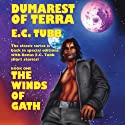The Winds of Gath: Dumarest of Terra, No.1 (       UNABRIDGED) by E. C. Tubb Narrated by Rish Outfield