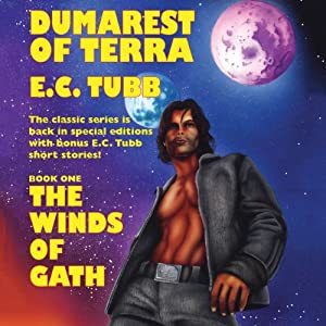 The Winds of Gath: Dumarest of Terra, No.1 | [E. C. Tubb]