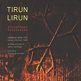 Tirun Lirun - Skogsfinske Runesanger