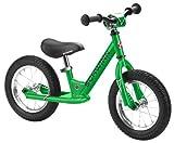 Schwinn Kid's Balance Bike, Green, 12-Inch