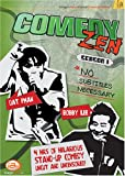 Comedy Zen - Comedy DVD, Funny Videos