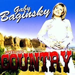 Amazon.com: Gaby Goes Country: Music