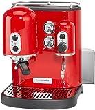 Kitchenaid-5KES100EER-Artisan-Cafetire-Espresso-Rouge-Imperial