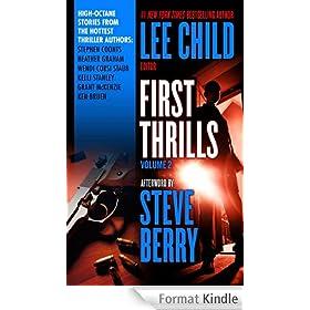 First Thrills: Volume 2