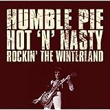 Hot'n'nasty Rockin'the Winterl