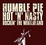 Hot'N'Nasty [Vinyl LP] [Vinyl LP] [Vinyl LP]