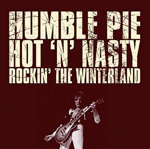 Hot'N'Nasty [Vinyl LP] [Vinyl LP] [Vinyl LP] [Vinyl LP]