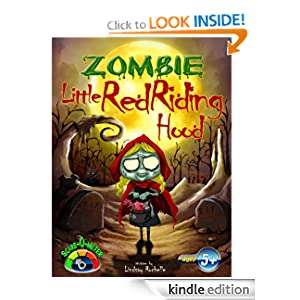 Free Kindle Ebook: Zombie Little Red Riding Hood [Kindle Edition]