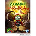 Zombie Little Red Riding Hood Kindle eBook