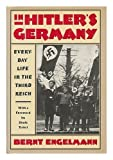 img - for In Hitler's Germany Hardcover - December 12, 1986 book / textbook / text book