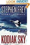 Kodiak Sky (Red Cell Trilogy Book 3)
