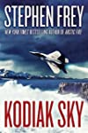Kodiak Sky (Red Cell Trilogy Book 3)