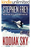 Kodiak Sky (Red Cell Series, Book 3)