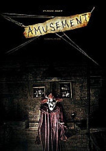 Amusement Blu-ray