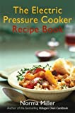 Electric Pressure Cooker Recipe Book image