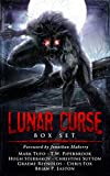 img - for Lunar Curse ~ 7 Book Box Set + Foreword by Jonathan Maberry book / textbook / text book