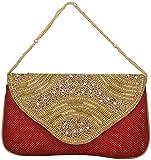 Novelty Bags Women's Clutch (NOVELTY BAGS_31)