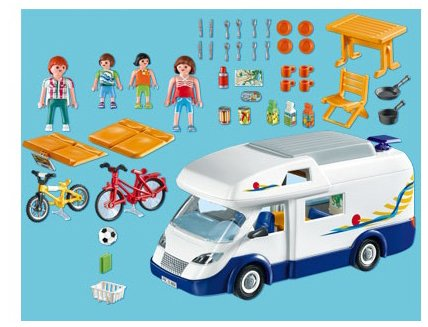 jeu construction garderie enfants bon plan playmobil. Black Bedroom Furniture Sets. Home Design Ideas