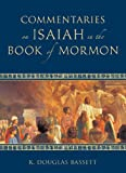 img - for Commentaries on Isaiah in the Book of Mormon book / textbook / text book