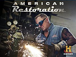 American Restoration Season 6 [HD]