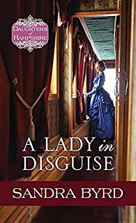 Book Cover: A Lady in Disguise