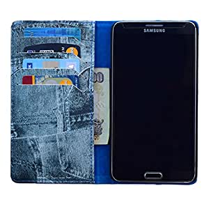 DSR PU Leather Flip Case Cover For iPhone 6