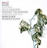 """Concerto Pour Violoncelle - Falstaff - Romance Pour Basson - """"Smoking Cantata"""""""