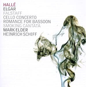 Falstaff/Cello Cto/Romance For (Ff)
