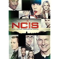 NCIS: The Fifteenth Season